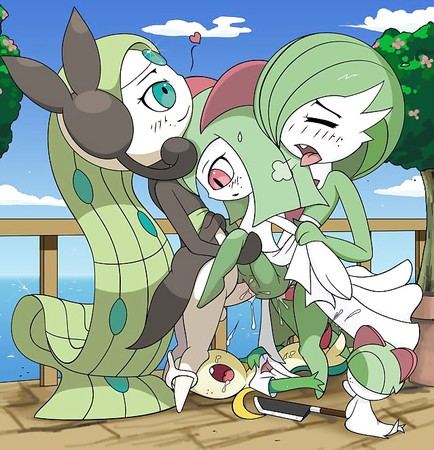 gardevoir porn stories