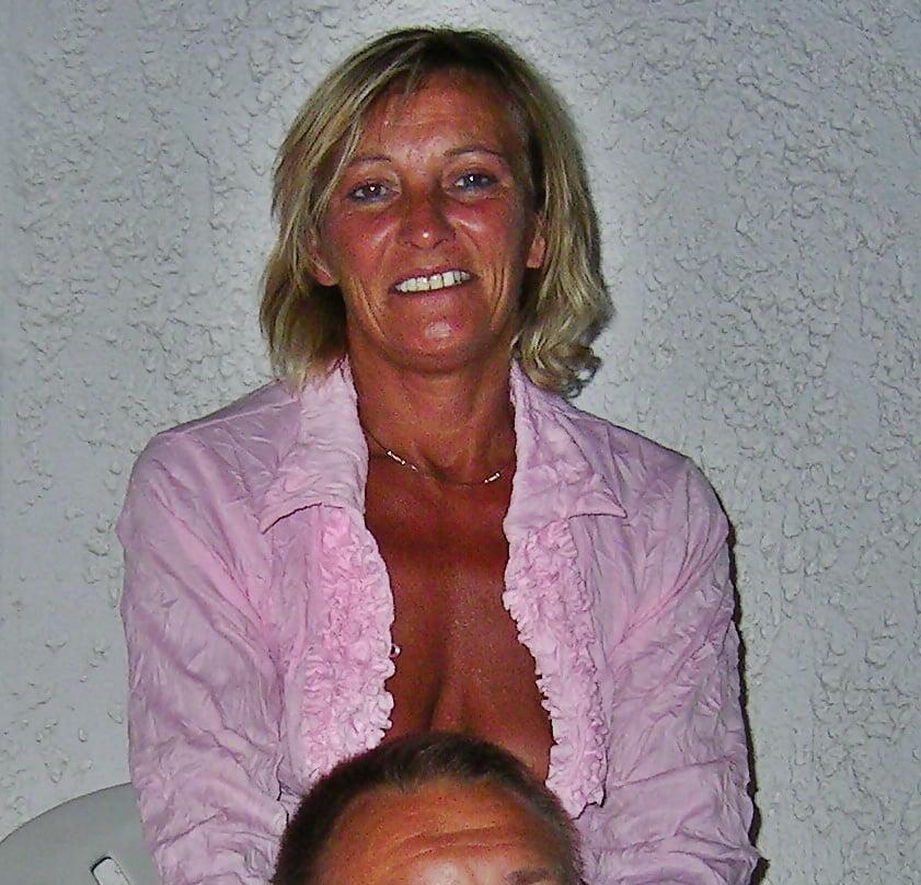 Brigitte macron wore a princess