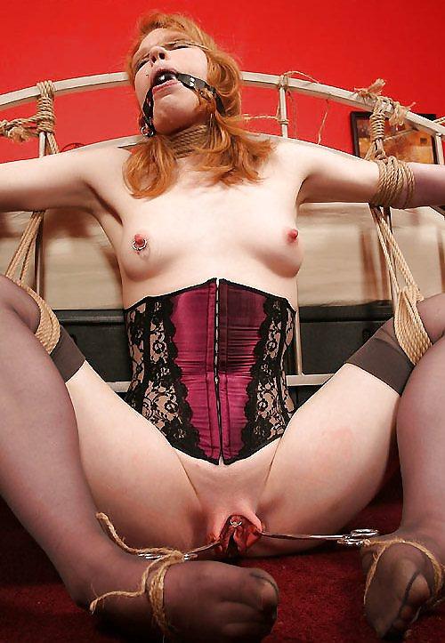 Best bondage photos