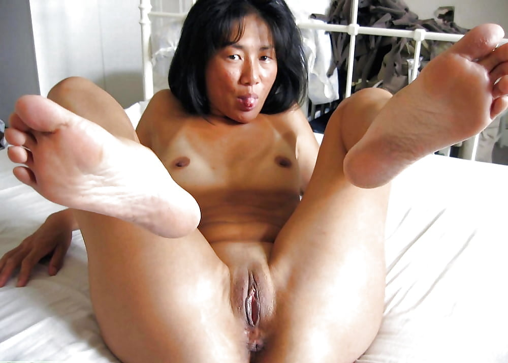 Shaved mature asian pussy free, daddy hurts ass tit pussy