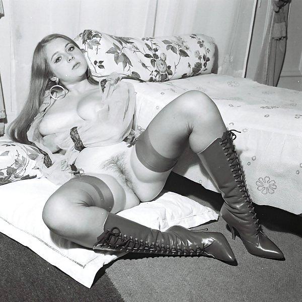 Kinky Vintage Fun