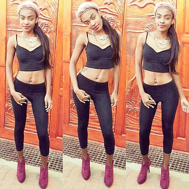 Black african porn girls-9815