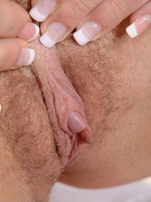 Natural Beautiful Pussy - 27 Pics