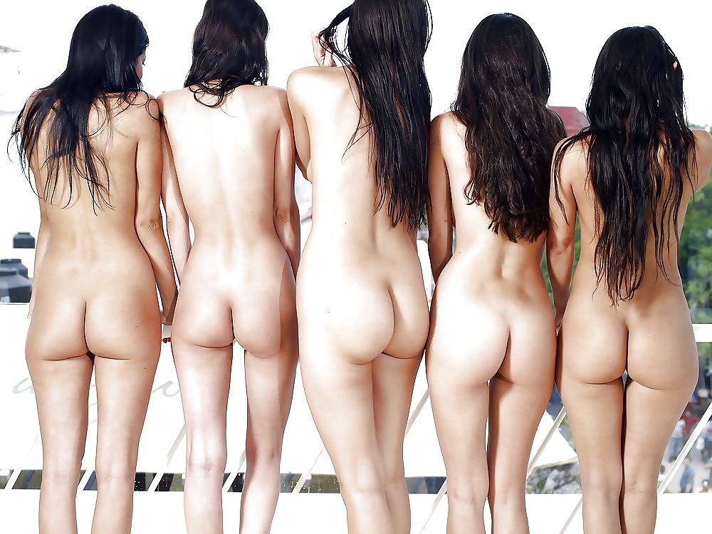 Fine Ass Naked Hynas
