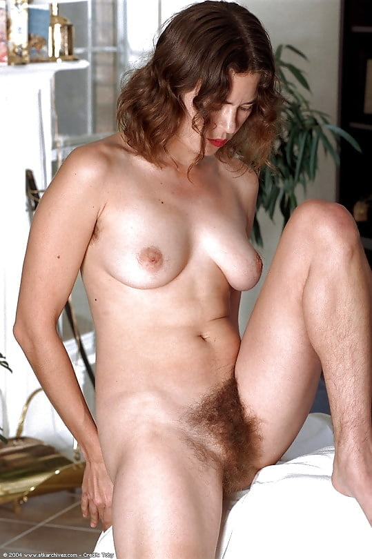 Adult hairy weekly free