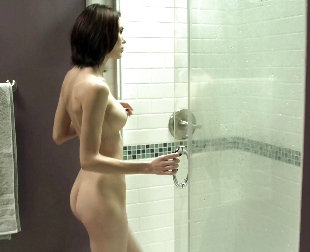 Celebrities nude prison shower