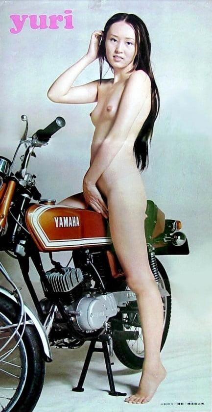 Japanese naked women