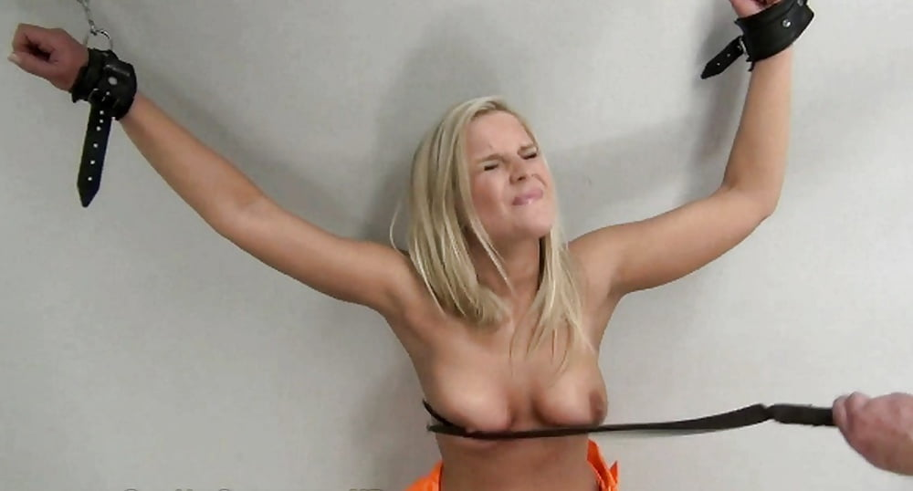 Lara stone's real breasts didn't explode in bdsm fashion shoot anne of carversville