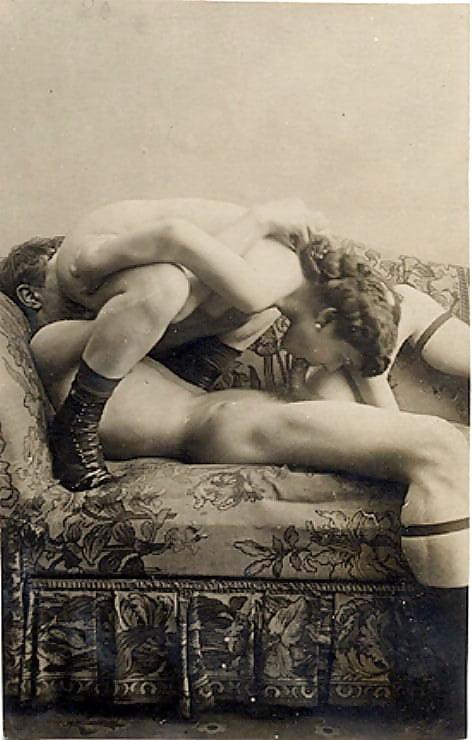 Смотреть порно фильмы начала хх века оргазмы