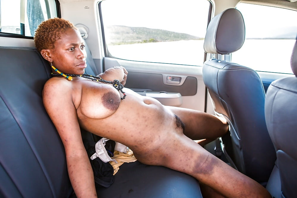 Lesbian Car Sex, Porn