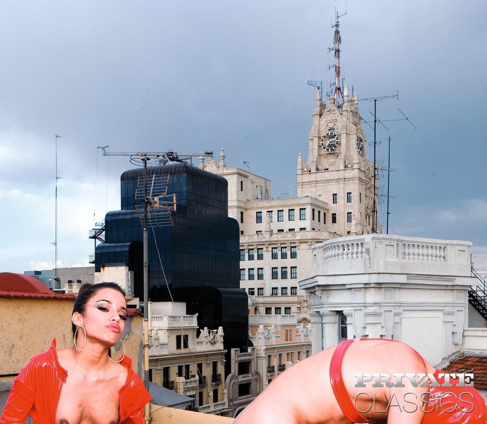 Lupe Fuentes-PRIVATE- 52 Pics