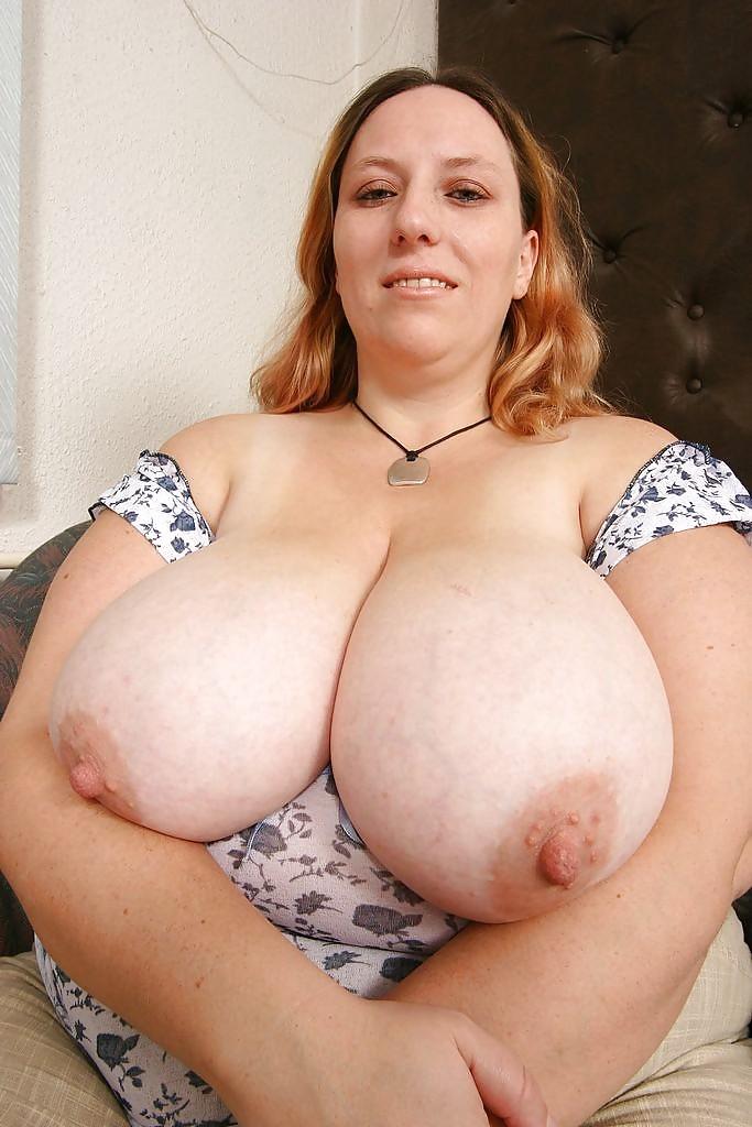 Hot bbw tits