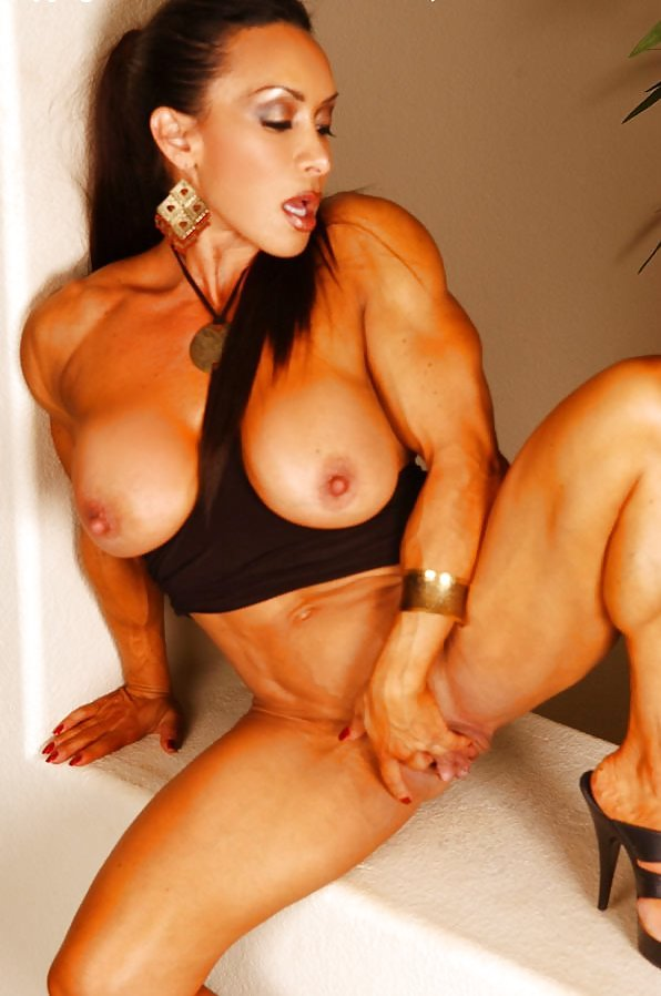 Denise Masino Lesbian Sex