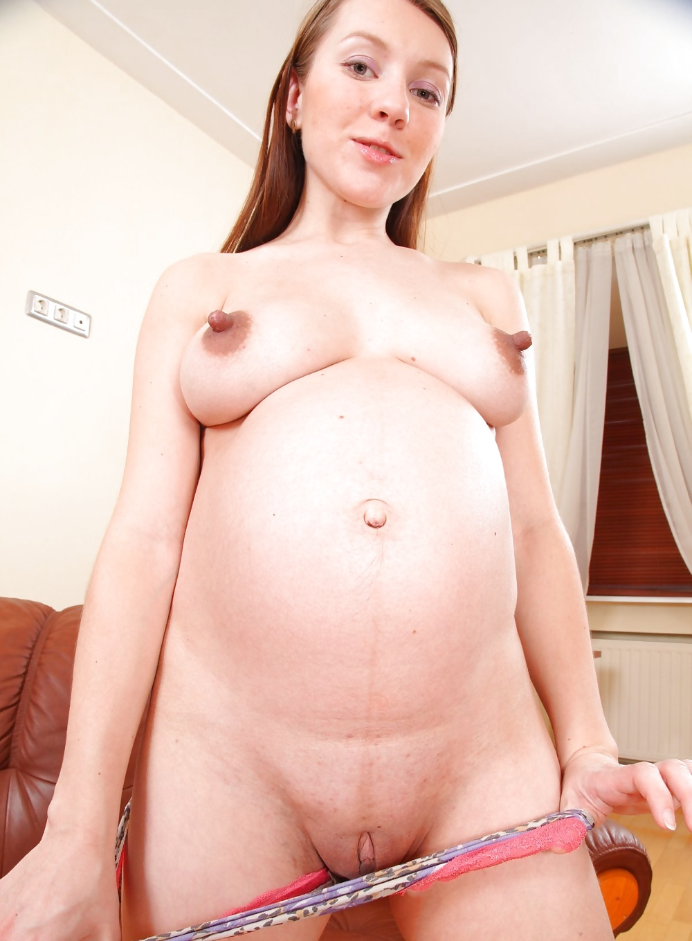 Perky, Puffy And Small Tits, Big Nipples 16 - 17 Imgs -7222