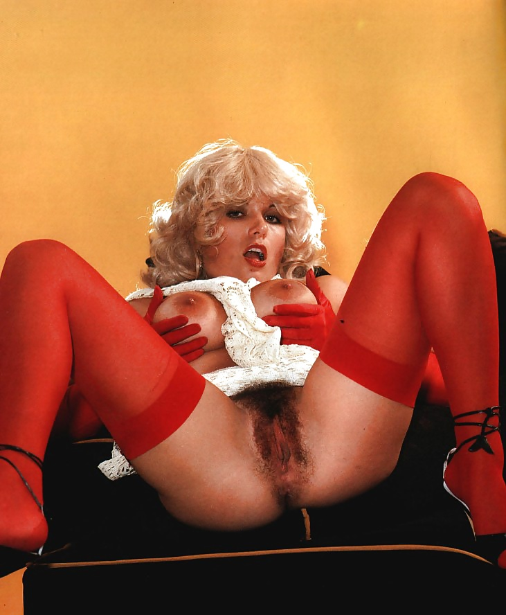 Vintage stockings porn — 6