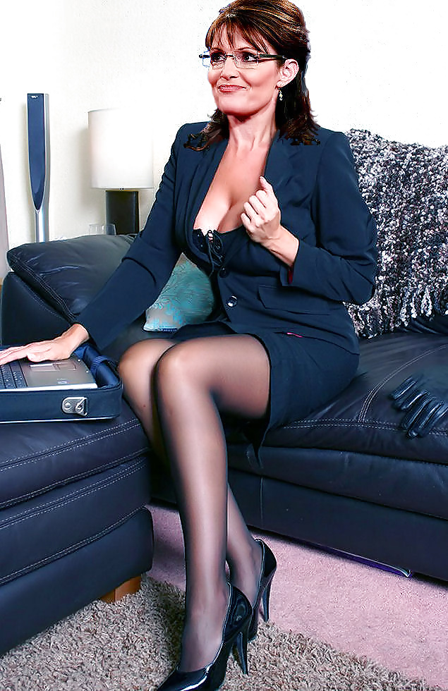 Mature office and milf porn pictures