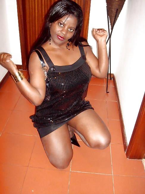 African sexy nn girls x