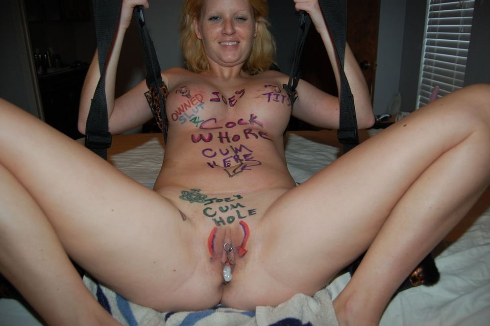 Devils whore pussy, nude females spread eagle