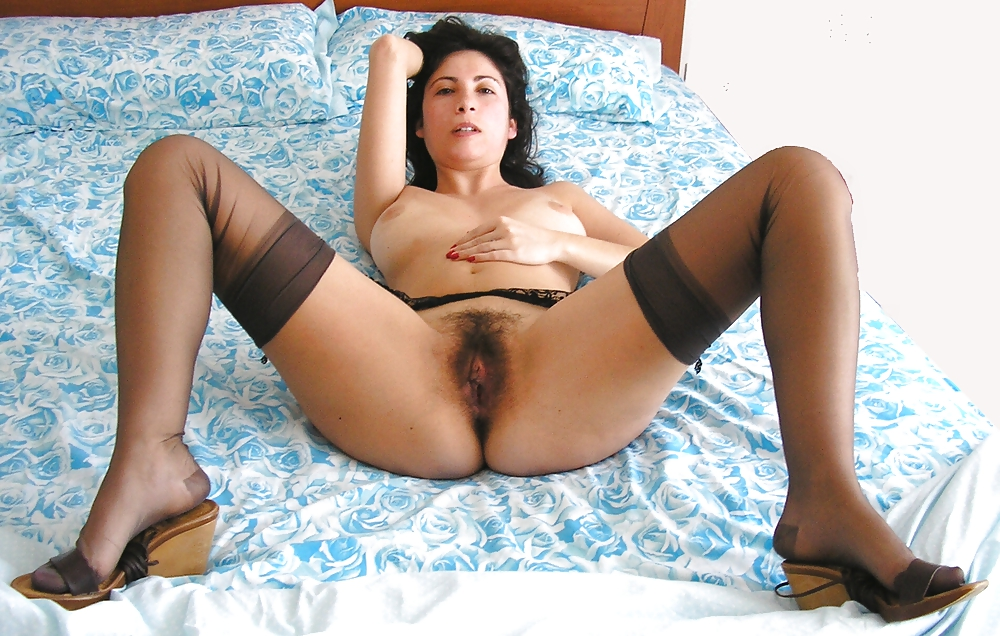 Stockings spread