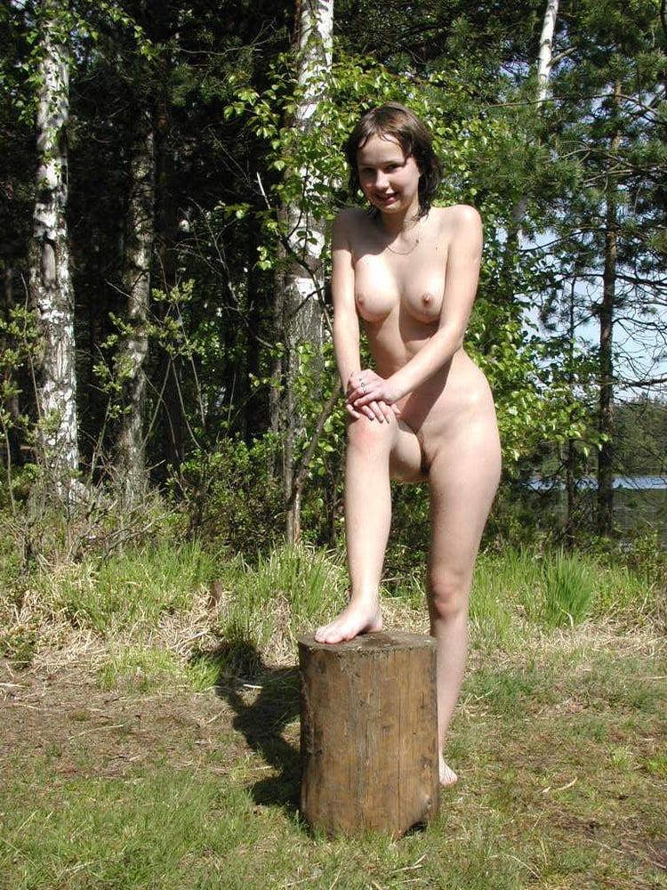 Pageant nudist teen