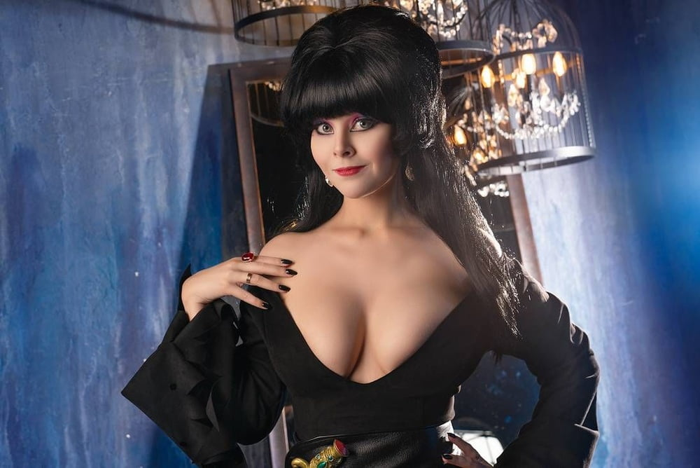 [object object] Helly Valentine Nude Cosplay Leaked Patreon videos 549 1000