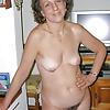 Hairy Granny Fanny