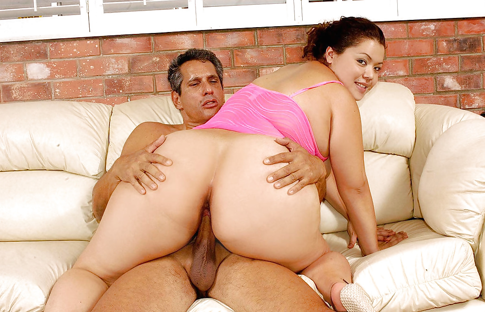 Vanessa lee big booty bbw