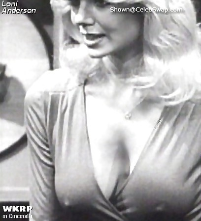 Tits Loni Anderson Nude Photo Pictures
