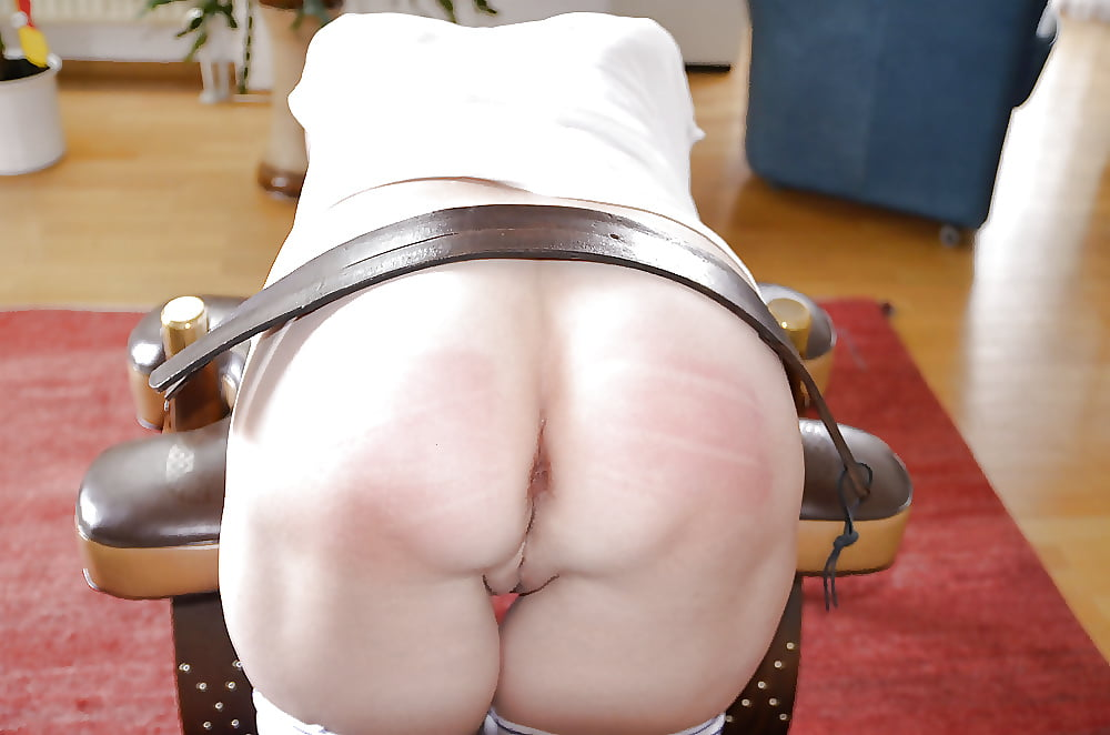 Adult wife spanked asses free video — pic 6