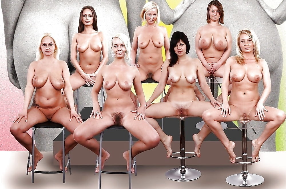 Pussy group wank movie