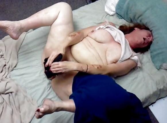 Show women having orgasms-9476