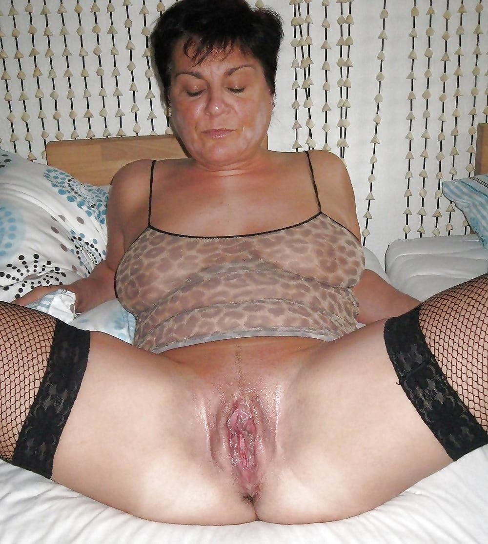 фото вагин зрелых дам частное - 5