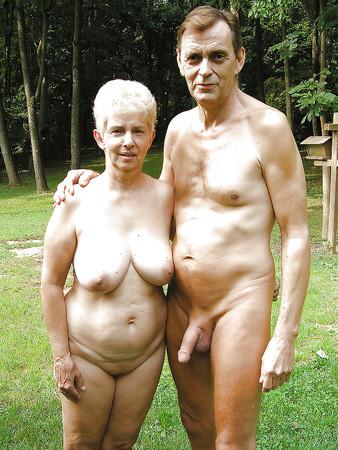 Ehepaare nackte Kostenloses nackte
