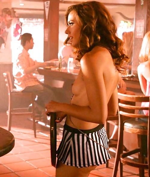 Dora Madison Burge Nude, Topless Pictures, Playboy Photos, Sex Scene Uncensored