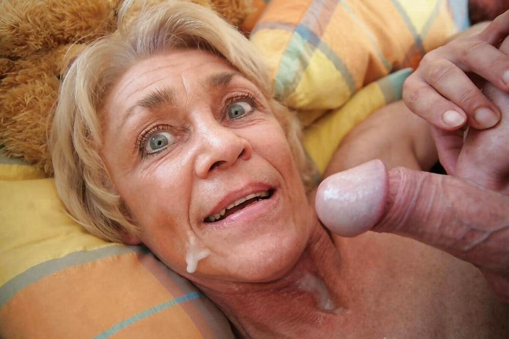 Sexy vintage grannies pics