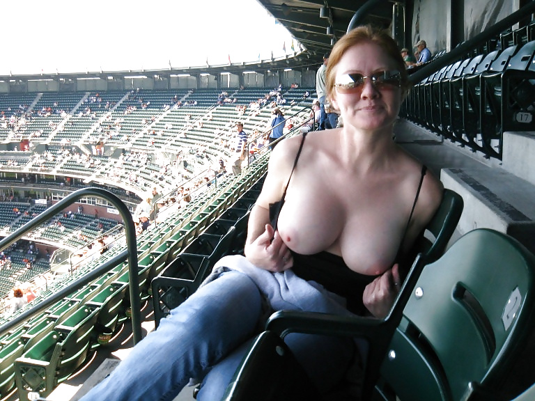 Showing porn images for sexy brazil football fans flashing porn