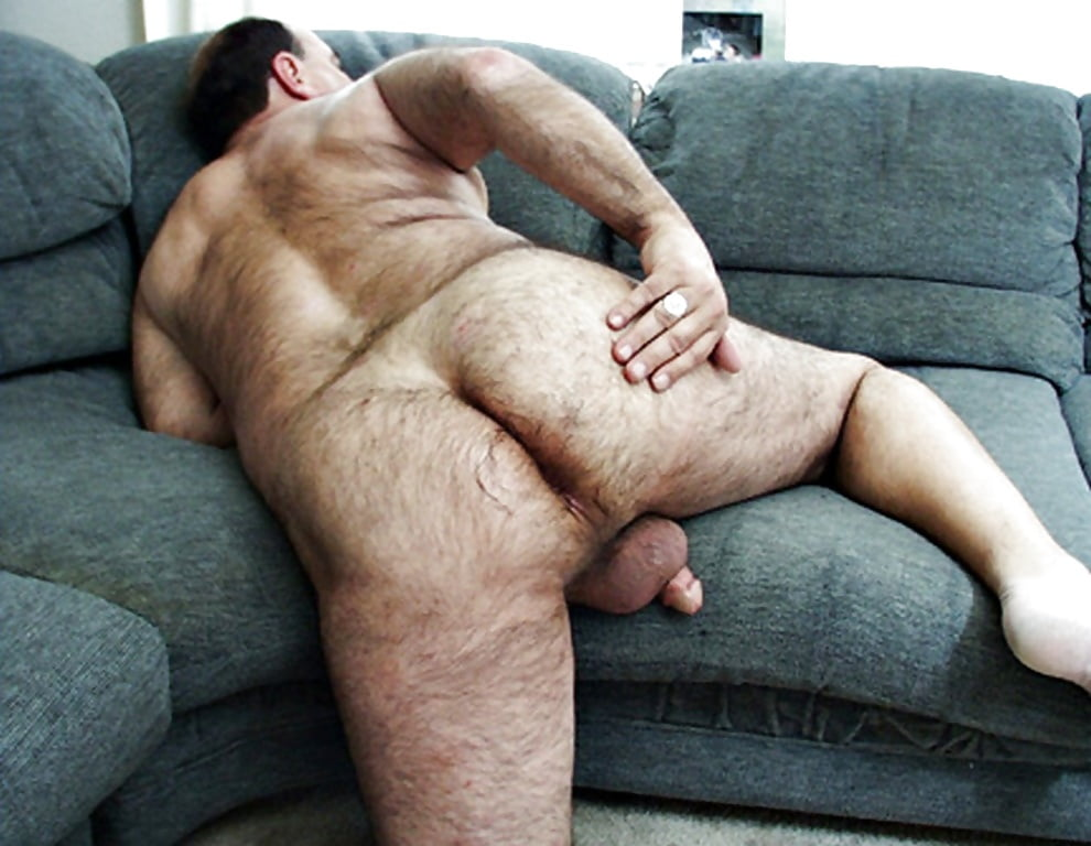 Pics of men with big butts, deepthroating blowjob free