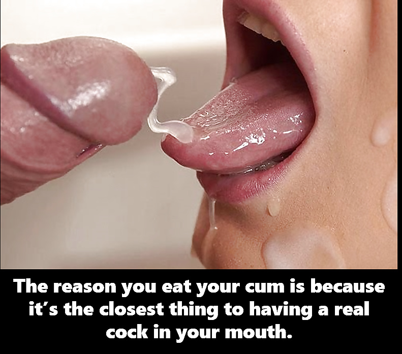 Ejaculate your sperm