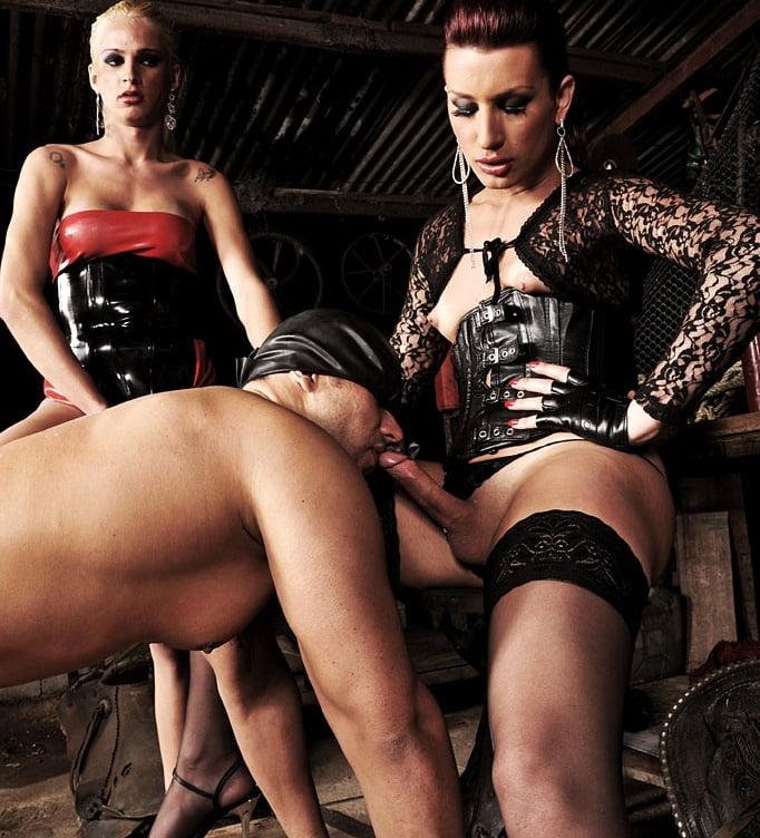 порно видео рабы и трансы - 8