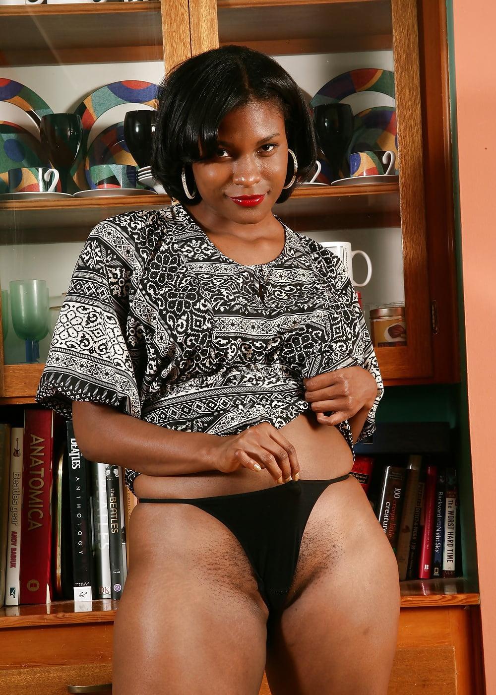 Ebony mature babes