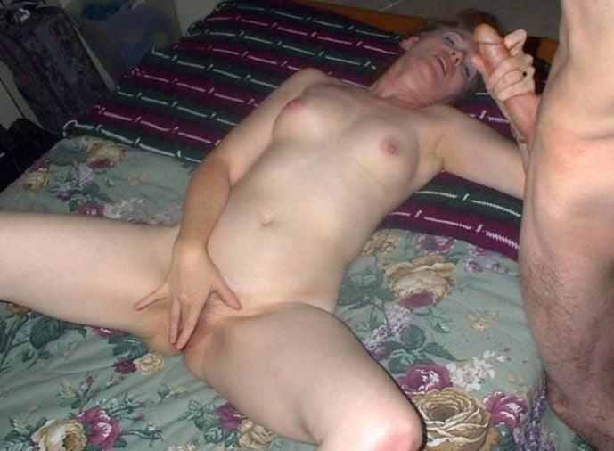 2564 - Mutual Masturbation