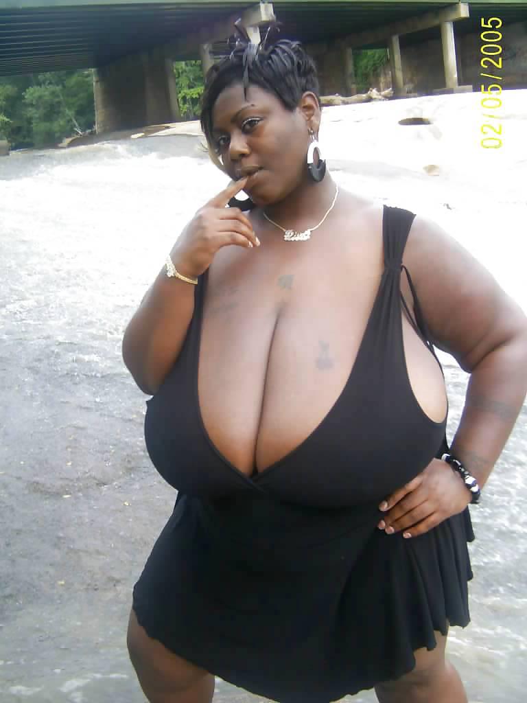 Fat ebony mature pics