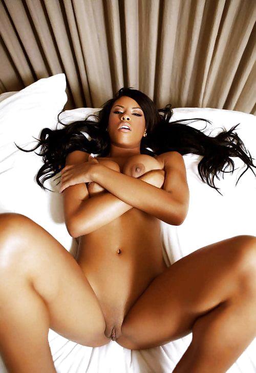 Beautiful busty black girls