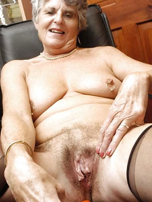 My dirty granny porn