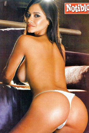 Carrozo  nackt Evangelina Best celeb: