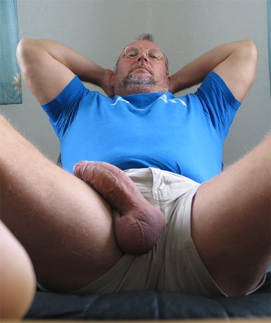Dad bolt pussy cock — 8