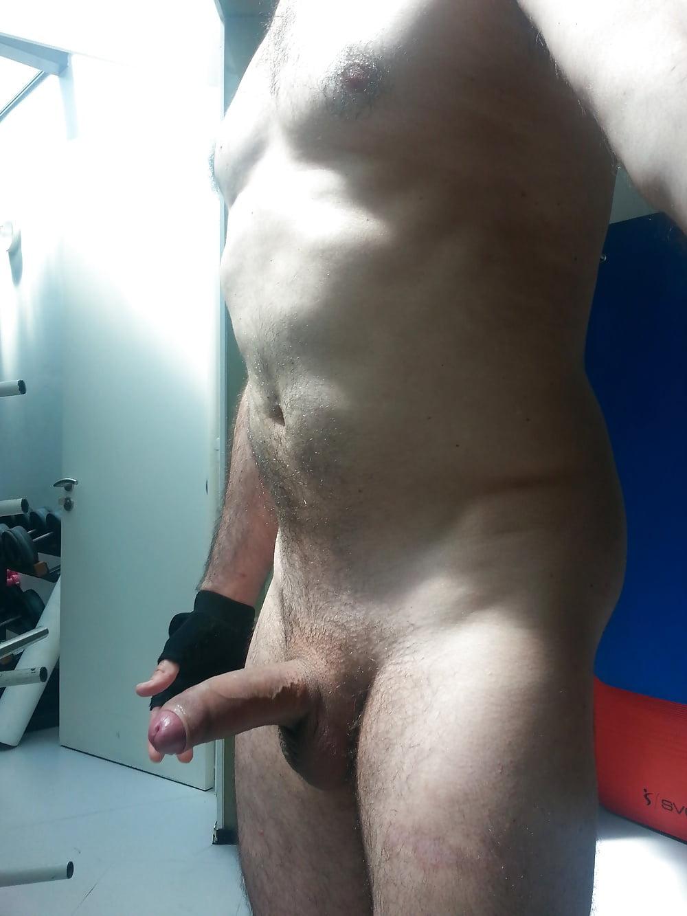 Cisco adler balls nude