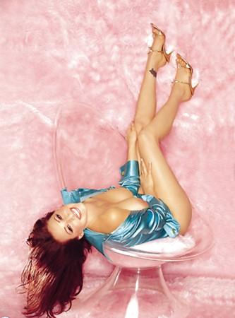 Naked Tiffany Darwish Nude Playboy Gif