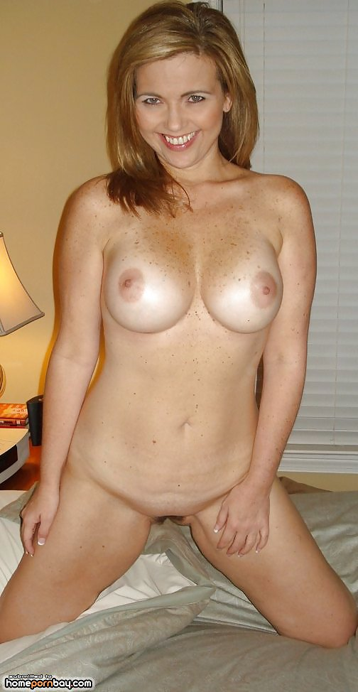 Amateur wife topless
