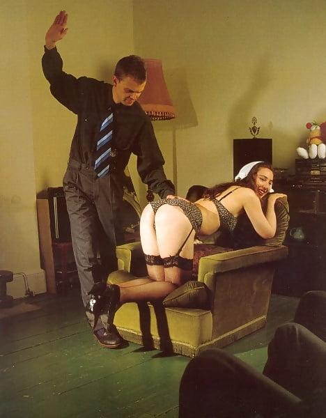 наказание служанки картинки